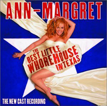 The Best Little Whorehouse - The New Cast Recording